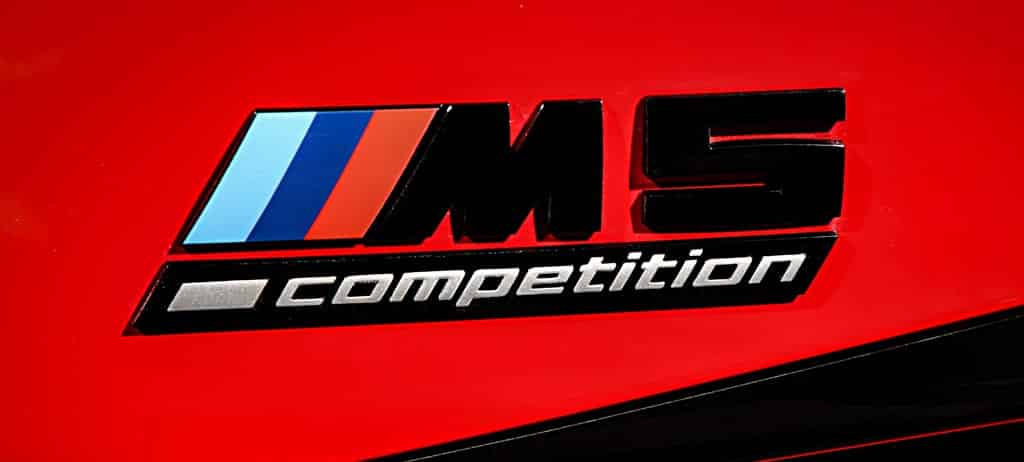 precios BMW M550i m5 competitition