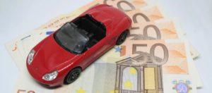 Estafas en la compra venta de coches