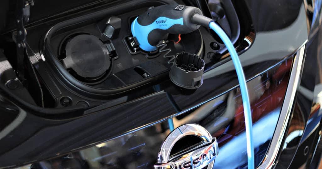 La electrificación del automóvil