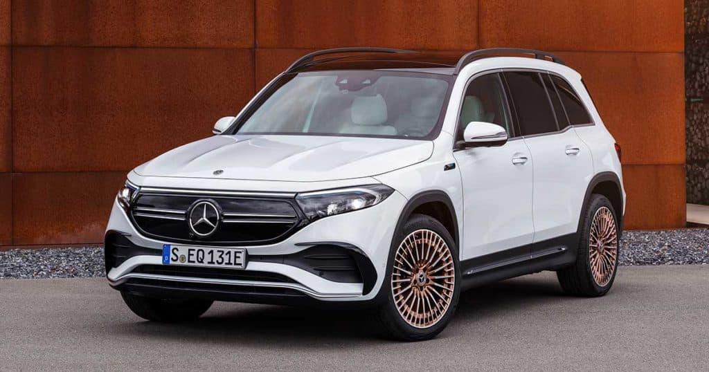 Mercedes-EQB-2021