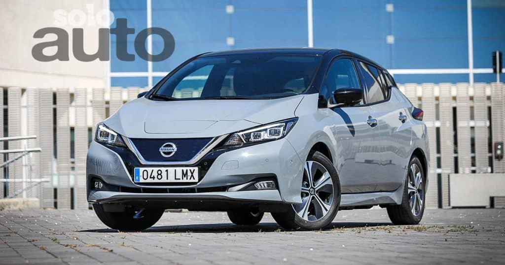 prueba-Nissan-Leaf-2021