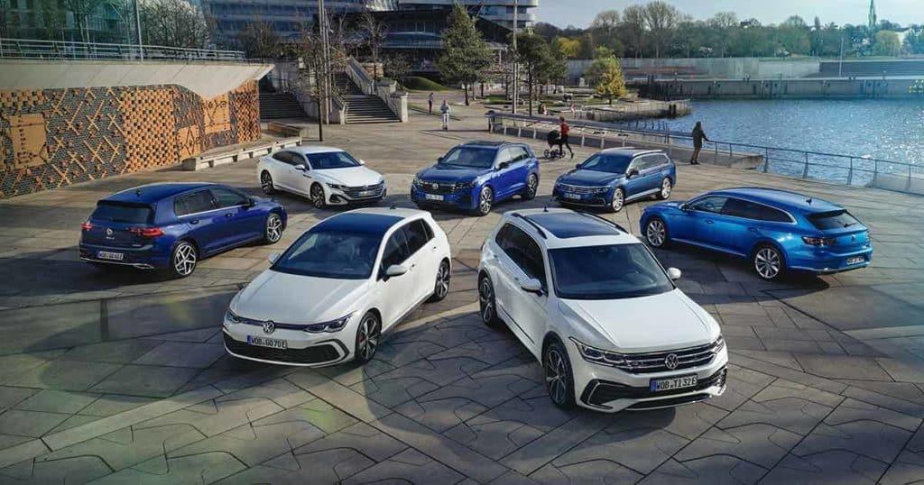 Volkswagen PHEV